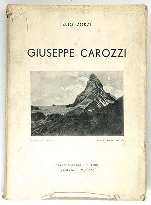 Giuseppe Carozzi: Zorzi, Elio