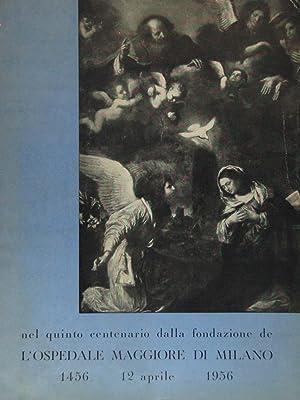 Nel quinto centenario dalla fondazione del l'Ospedale: Spinelli, Salvatore (a