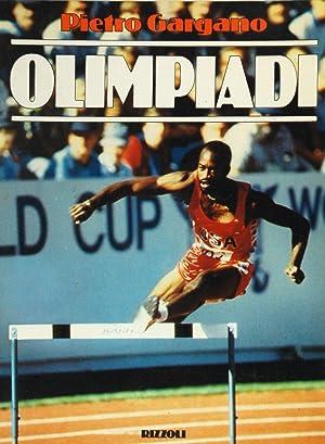 Olimpiadi: Gargano, Pietro