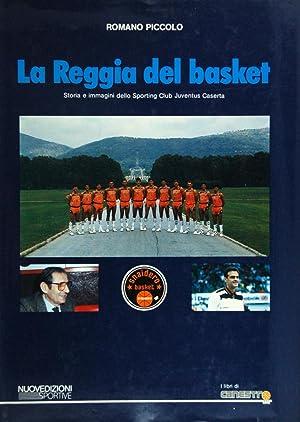 La Reggia del basket: Piccolo, Romano