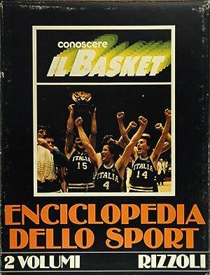 Conoscere il basket 2 volumi: AA. VV.