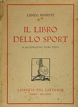 Il libro dello Sport: Ferretti, Lando