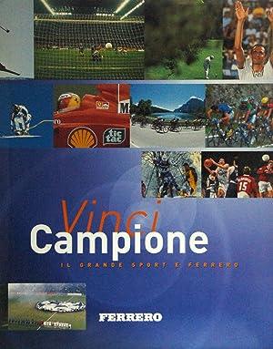 Vinci Campione - Il grande sport e: Colombo, Dario
