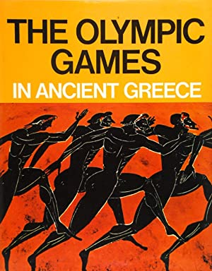 The Olympic Games in Ancient Greece - Ancient Olympia and the Olympic Games