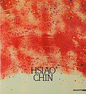 Hsiao Chin: Daniel Salvatore Schiffer