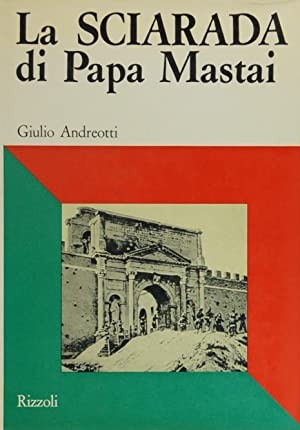 La sciarada di Papa Mastai: Andreotti, Giulio