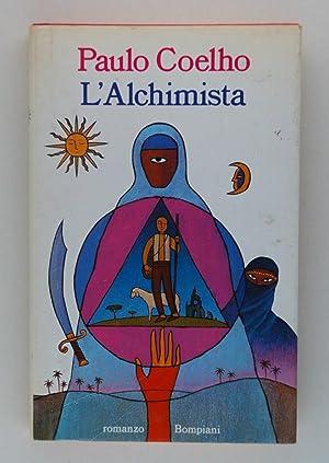 L?Alchimista: Coelho, Paulo
