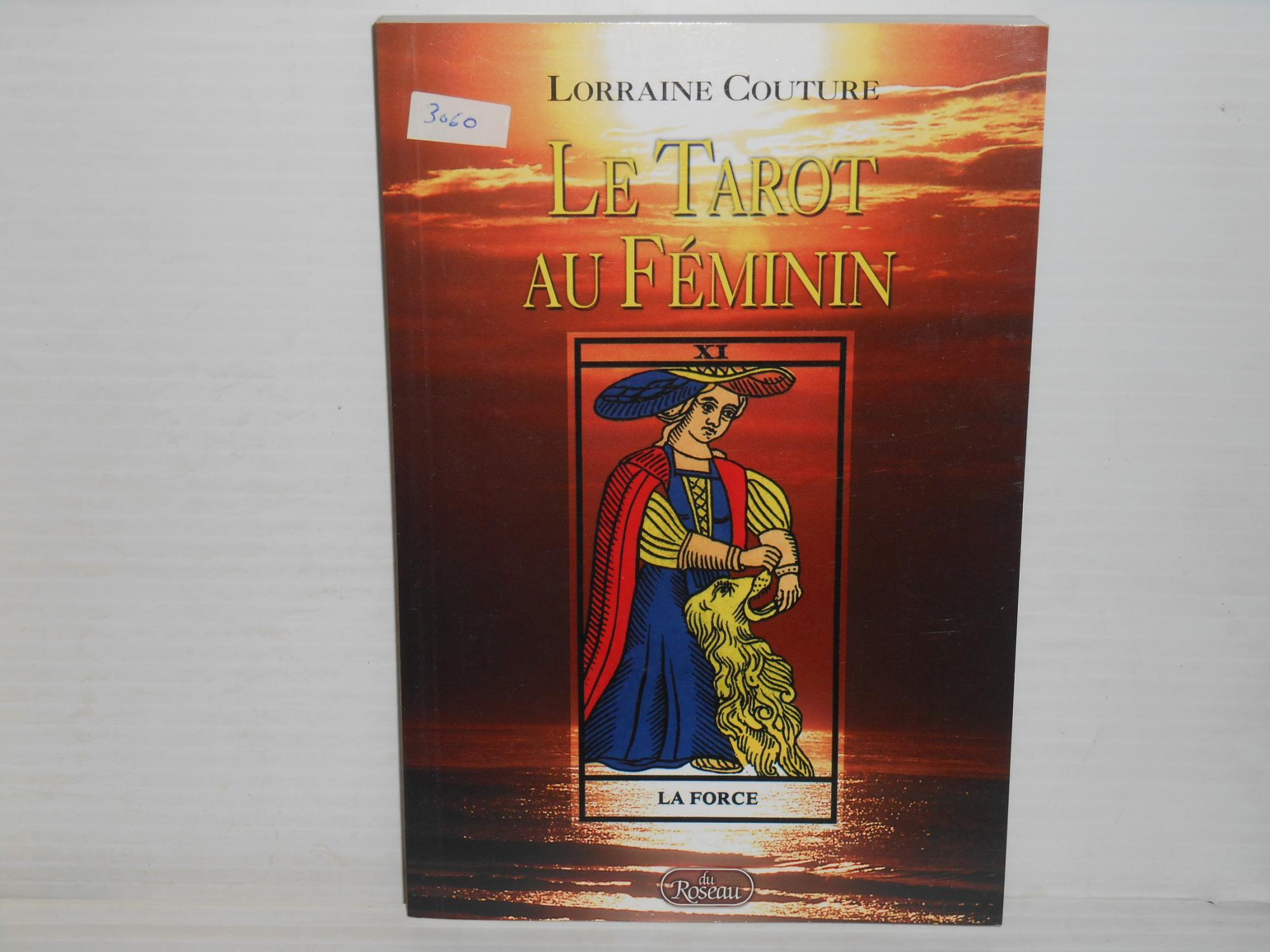 Le Tarot Au Feminin