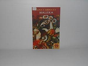 Maleka: Carducci, Lisa