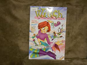 WITCH mag hors-serie