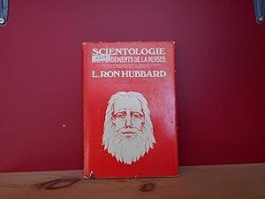 Scientologie Les Fondements De La Pensée: Hubbard, L. Ron
