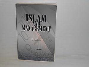 Islam and Management: Jabnoun, Naceur