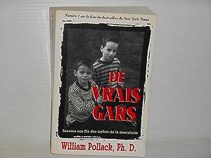 De Vrais Gars : Sauvons Nos Fils: Pollack, William