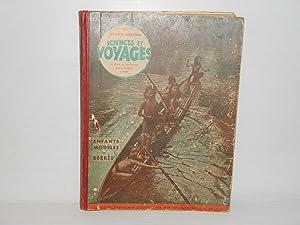 Les beaux albums SCIENCES ET VOYAGES La revue du reportage documentaire illustre 1952 complet: ...