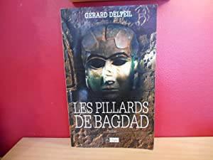 LES PILLARDS DE BAGDAD