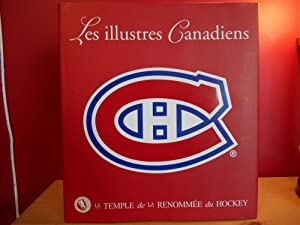 LES ILLUSTRES CANADIENS