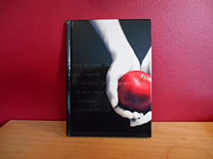 TWILIGHT - FASCINATION CARNET