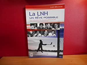 LA LNH UN REVE POSSIBLE