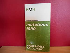 HMH, COLLECTION AUJOURD'UI MUTATIONS 1990