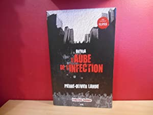 Brynja - L'aube de l'infection TOME 1