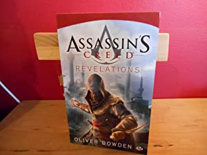Assassin's Creed TOME 4 Revelations