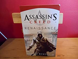 ASSASSIN'S CREED ; TOME 1 RENAISSANCE