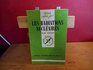 LES RADIATIONS NUCLEAIRES