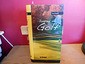 Journal de golf