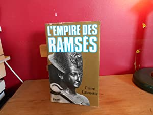 L'EMPIRE DES RAMSES