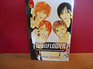 Wallflower 25