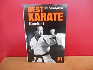 Best Karate: Kumite 1 tome 3