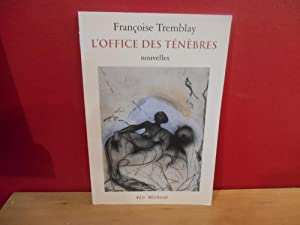 L'OFFICE DES TENEBRES