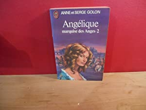 ANGELIQUES MARQUISE DES ANGES TOME 2