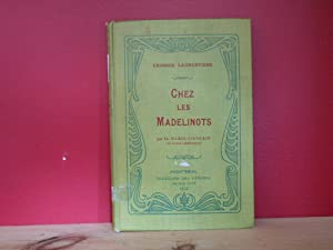Croquis Laurentiens chez les Madelinots: Marie victorin