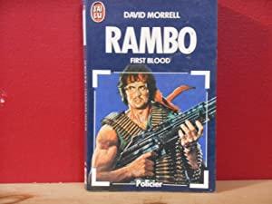 Rambo; First blood (FRANCAIS)