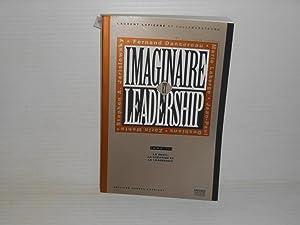 Imaginaire et Leadership. Tome 3 : Le: Lapierre, Laurent