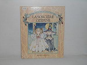 Mademoiselle Biscuit, Violette et Cajou : La Sorciere Ozepine.: TAYLOR, E. J.