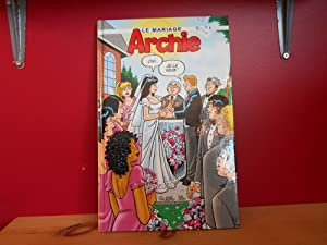 Archie Le Mariage Tome 1