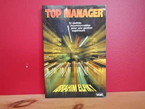 Top Manager: Elfiky, Ibrahim