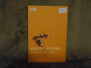 LE PORTRAIT DE JENNIE: NATHAN, ROBERT