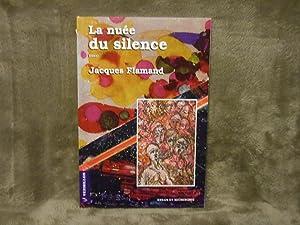 La Nuée du Silence: Flamand, Jacques