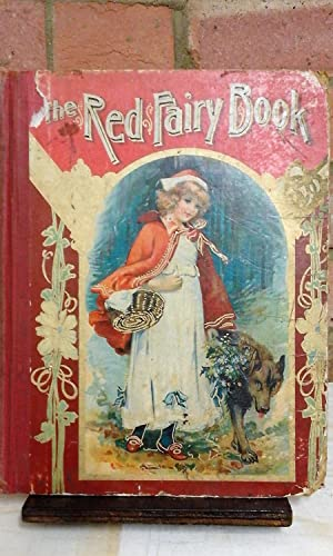 The Red Fairy Book; The Old Favorite