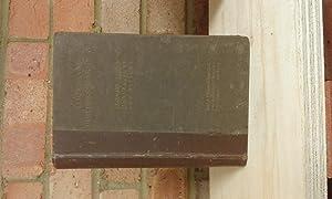 Locks and Builders' Hardware; Glossary, Design Manufacture: Directors, Josiah Parkes
