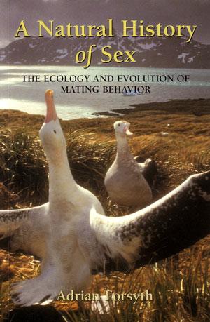 Behavior curious ecology evolution history mating natural naturalist series sex