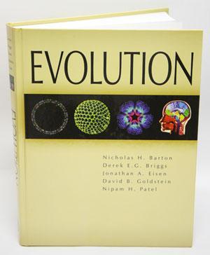 Evolution.: Barton, Nicholas H.