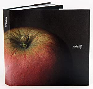 Imitation of life: a visual catalogue.: Kanellos, Tony.