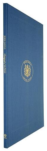 Monograph of the Pittidae [facsimile].: Gould John.