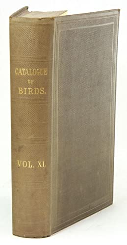 Catalogue of the Passeriformes, or perching birds,: Sclater, Philip Lutley.