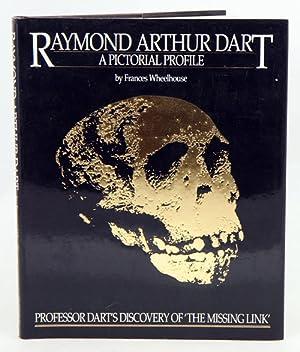 Raymond Arthur Dart: a pictorial profile. Professor: Wheelhouse, Frances.