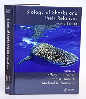 Biology of sharks and their relatives.: Carrier, Jeffrey C.,